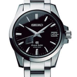 online retailer 6d2fa 306df GRAND-SEIKO 時計 SBGA027 9R65 9Rスプリングドライブ - 【即日 ...